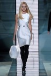 GIANNI VERSACE AUTUMN/WINTER 2007-8 MILAN