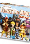 Ticket to Ride Junior je tady!