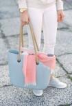 6597ece5f4 Letními módními trendy jsou kabelky Justo a O bag