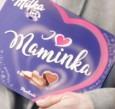 MILKA Den maminek | video