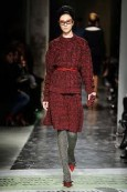 Prada Fall Winter 2011/2012 Womenswear