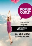 Povzneste svůj styl s Fashion Days na Pop-up Outletu
